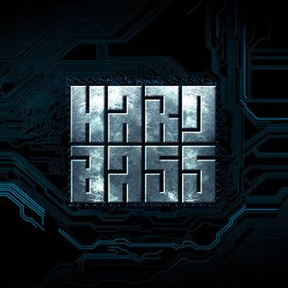 Radical Redemption, Warface, Titan @ Hard Bass 2015 Team Red