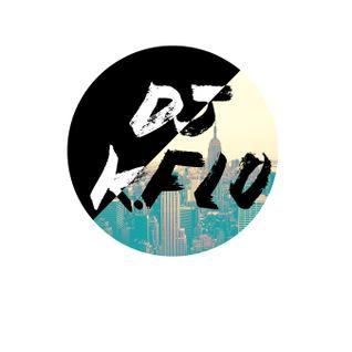 The K. Flo Funk Hour (live @ She-Sha)