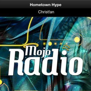 hometown hype - deep vibey bass mix