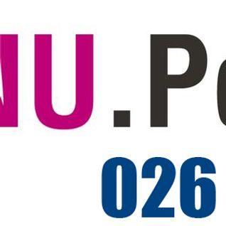 NU Podcast 026 - Oli_N