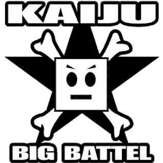 mantisounds - kaiju bass battel