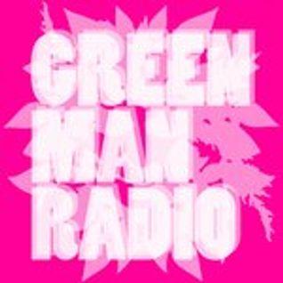 Green Man Festival 2010 Podcast pt. 1