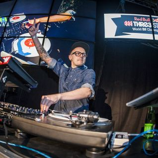 DJ Dub:ra - Latvia - National Final 2015