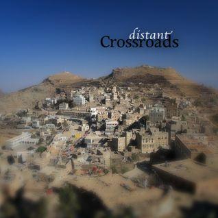 distant crossroads