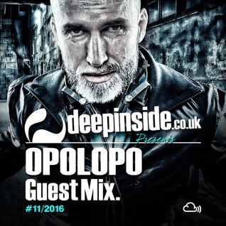 OPOLOPO #02 (Exclusive Guest Mix)