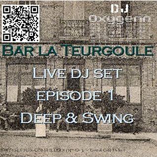 Oxygenn mixtape #006 - Deep & Swing