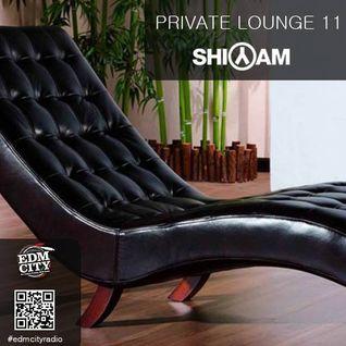 Private Lounge 11