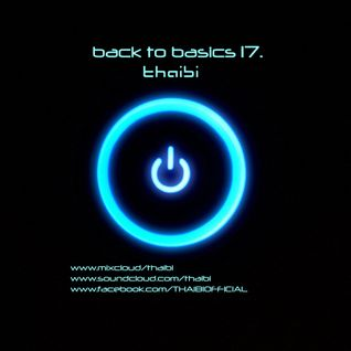 THAIBI - BACK TO BASICS #17.