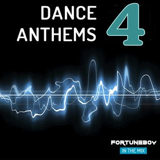DANCE ANTHEMS 4
