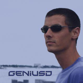 GeniusD - Y[M]IX 004
