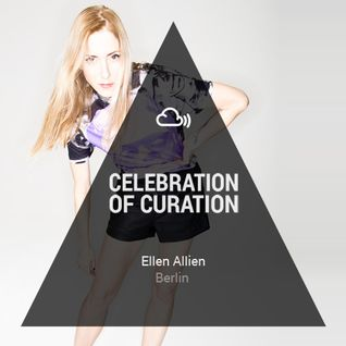 Celebration of Curation 2013 #Berlin: Ellen Allien