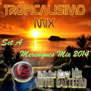 TropicalisimoMix2014 - Merengues Mix