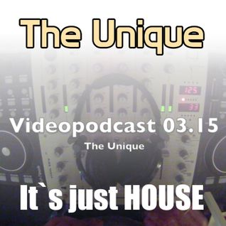 Videopodcast 03.15 - Audiostream
