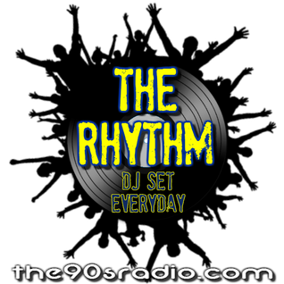 The Best 90 EuroMix15 -The Rhythm -the90sradio.com