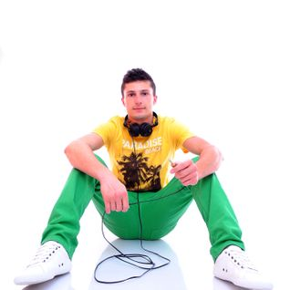 Marc Rayen @ Radio 21 Romania - Podcast Episode # 27.01.2012