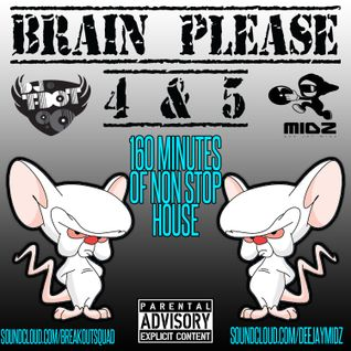 BRAIN PLEASE VOLUME 5