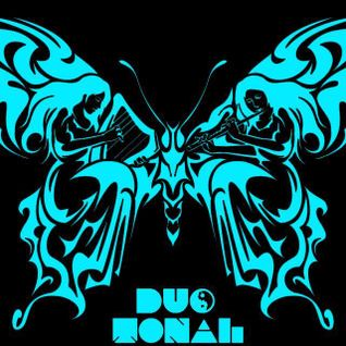 DUO TONAL - TONIC SESSION's 039 08-11-2014 (Squeezer Of Tears Guest Mix)