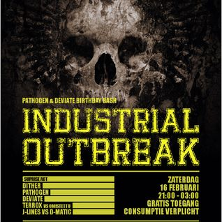 Pathogen @ Industrial Outbreak