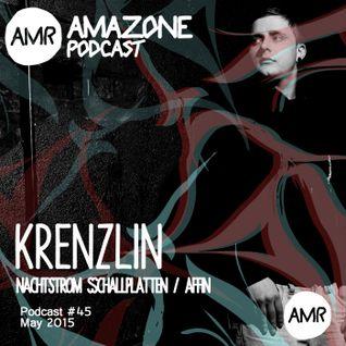 Amazone podcast 45_ Krenzlin