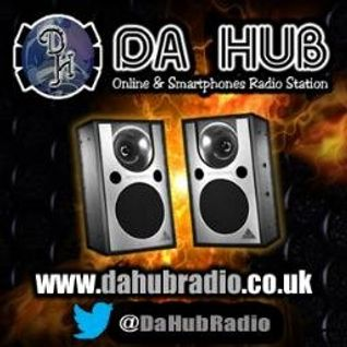 Madman Guestmix for Thorpey on DaHubRadio