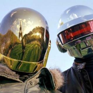 Rodrigo Kadosch feat Daft Punk - One More Time Vs Aerodynamic ( Rodrigo Kadosch K Inspiration Remix