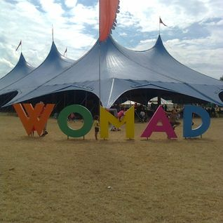 The Shed @ WOMAD (31.07.2013)