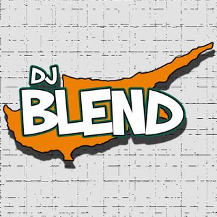 DJ BLEND NOT BL3ND AUTUMN 2012 HIP HOP & RNB MIX