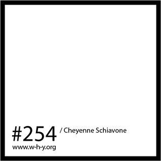 selected modern music #254 by cheyenne schiavone
