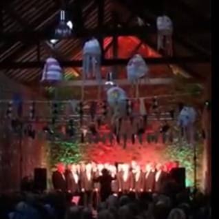 MônFM - Gwyl Bwyd Môr Menai Concert - Friday 29/8/14