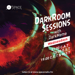 DARKROOM SESSIONS with DarkMeme 013