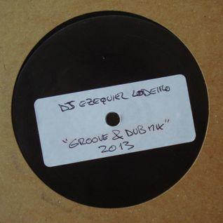 """Dj Lodeiro """"Groove & Dub"""" mix 2013"""