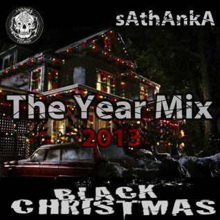 ★ BLACK CHRISTMAS ★ TH☰ Y☰AR MIX ★ 2013 ★