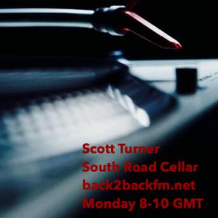 Scott Turner South Road Cellar 11/07/16