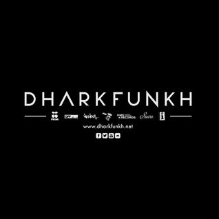 dharkfunkh - Fuck The Rules! SEPT 2015 MIX (Tech House / Techno)