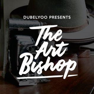 The Art Bishop Podcast Episode 2: The Art of Being Famous with artist Aniekan Udofia