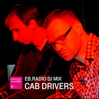 DJ MIX: CAB DRIVERS