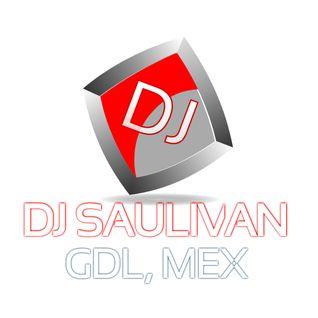 MEGAMIX 70S DISCO DJ SAULIVAN