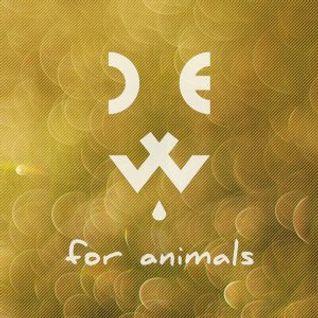 ZIP FM / Dew For Animals / 2016-04-12