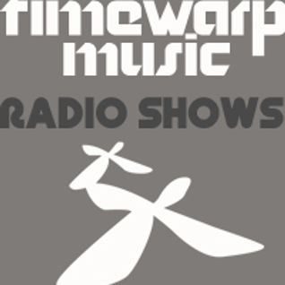 Timewarp Music Radioshow 315 (Timewarp dj mix May 2013)
