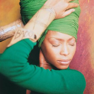 A hour with Miss Badu