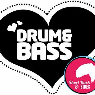 SBAS DnB mix DJ RAZE
