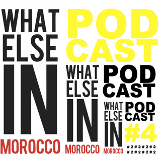 HousehertZ Mix for What Else In Morocco?© -  The HertZ Invasion Podcast 1