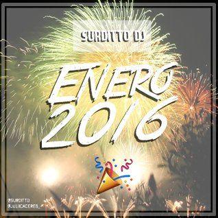 Enganchadito Enero 2016 - Surditto Dj