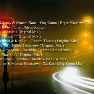 Yearmix 2011 Mixed & Selected By Lutvan