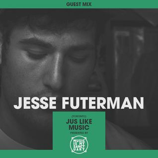 JESSE FUTERMAN (Toronto) - MIMS' Forgotten Treasures Series
