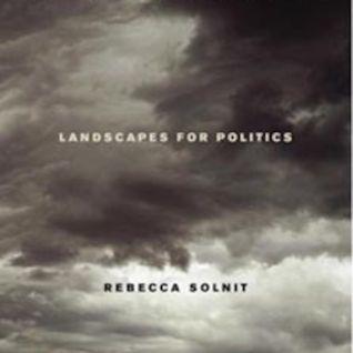 Q&A: REBECCA SOLNIT, Author