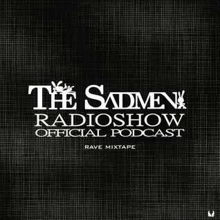 The Sadmen - The Sadmen Radioshow 150