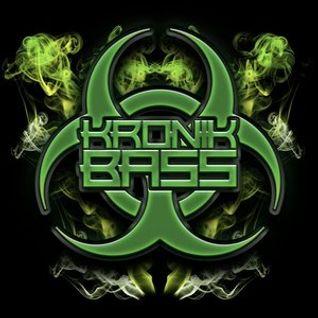 The Kronik Bass Show - January 2016 - Live on Mayhem Radio Manchester