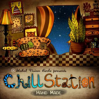 Rossen Pavlov - Chill Station Vol 5 @ Mixtape 5