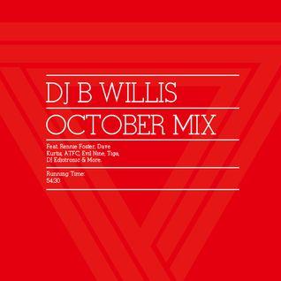 October Mix 2010